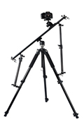Slider Support for Tripod